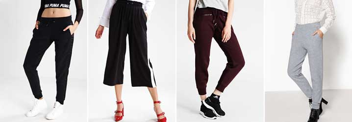 how to style sweatpants selection