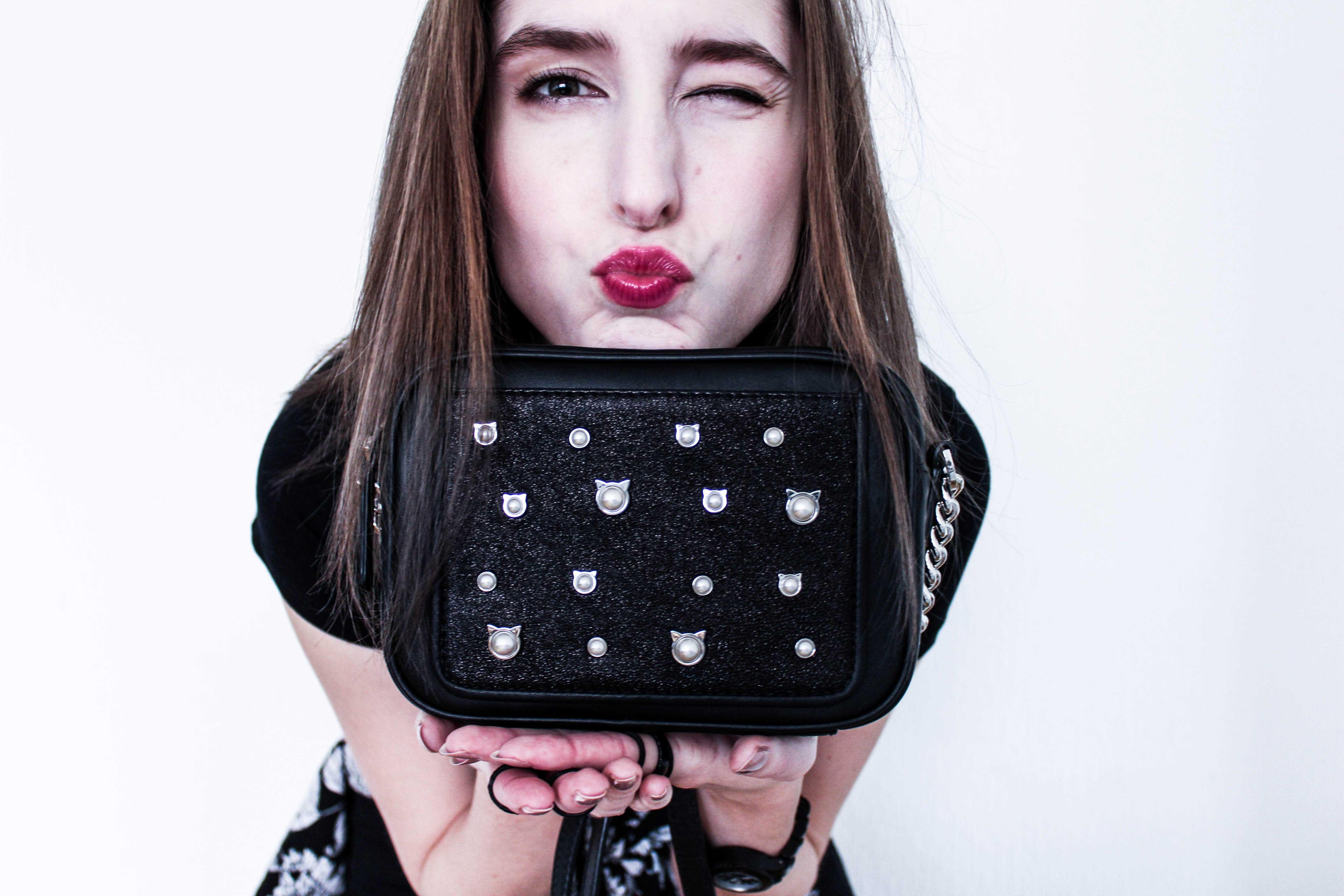 blog karl lagerfeld selection swiss fashion blogger cat lover