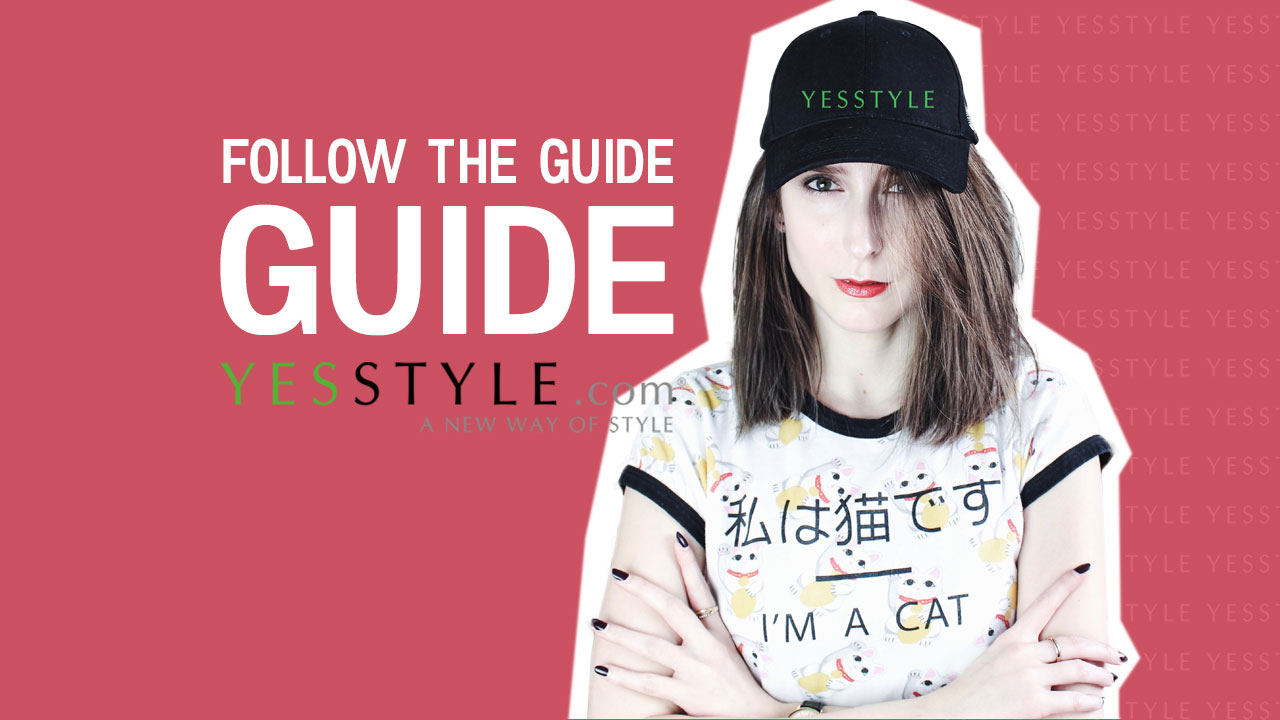 how to shop on yesstyle guide fashion blogger swiss