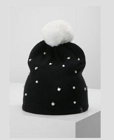 karl lagerfeld fashion blogger zalando cat hat pearls