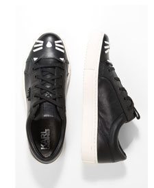 karl lagerfeld fashion blogger zalando cat shoes