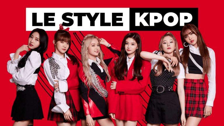 Comment avoir un style KPop ? – La base du style KPop