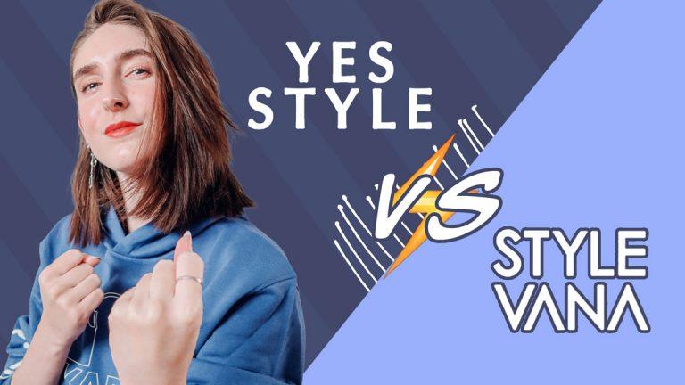 YesStyle VS Stylevana : quel est le meilleur site K Beauty ?