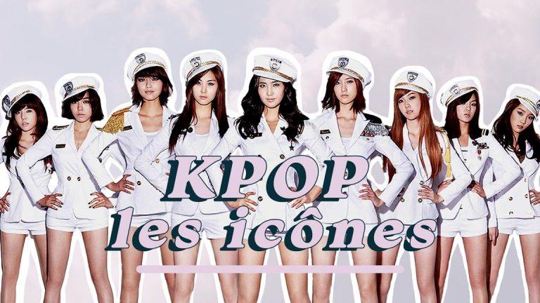 Les 7 chansons iconiques de KPop
