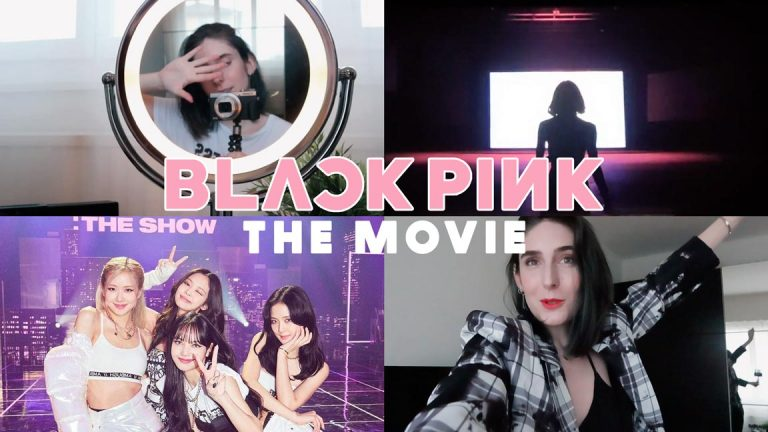 On a vu BLACKPINK au cinéma ! | BLACKPINK The Movie Vlog